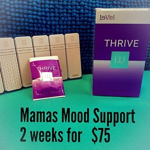 Thrive Dynamic Duo- Mamas Mood Support